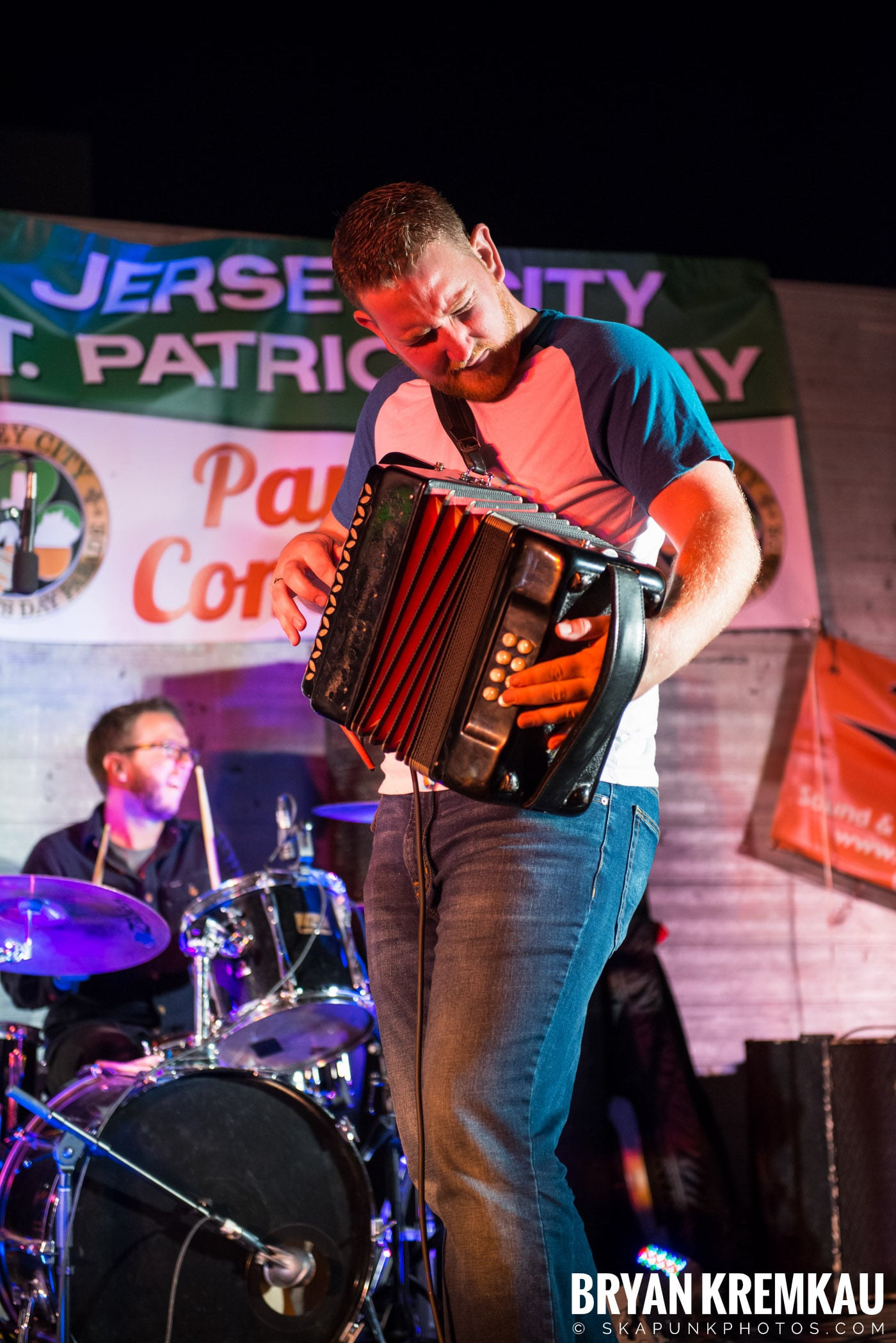 The Narrowbacks @ Jersey City Irish Festival, Jersey City, NJ - 9.30.17 (30)