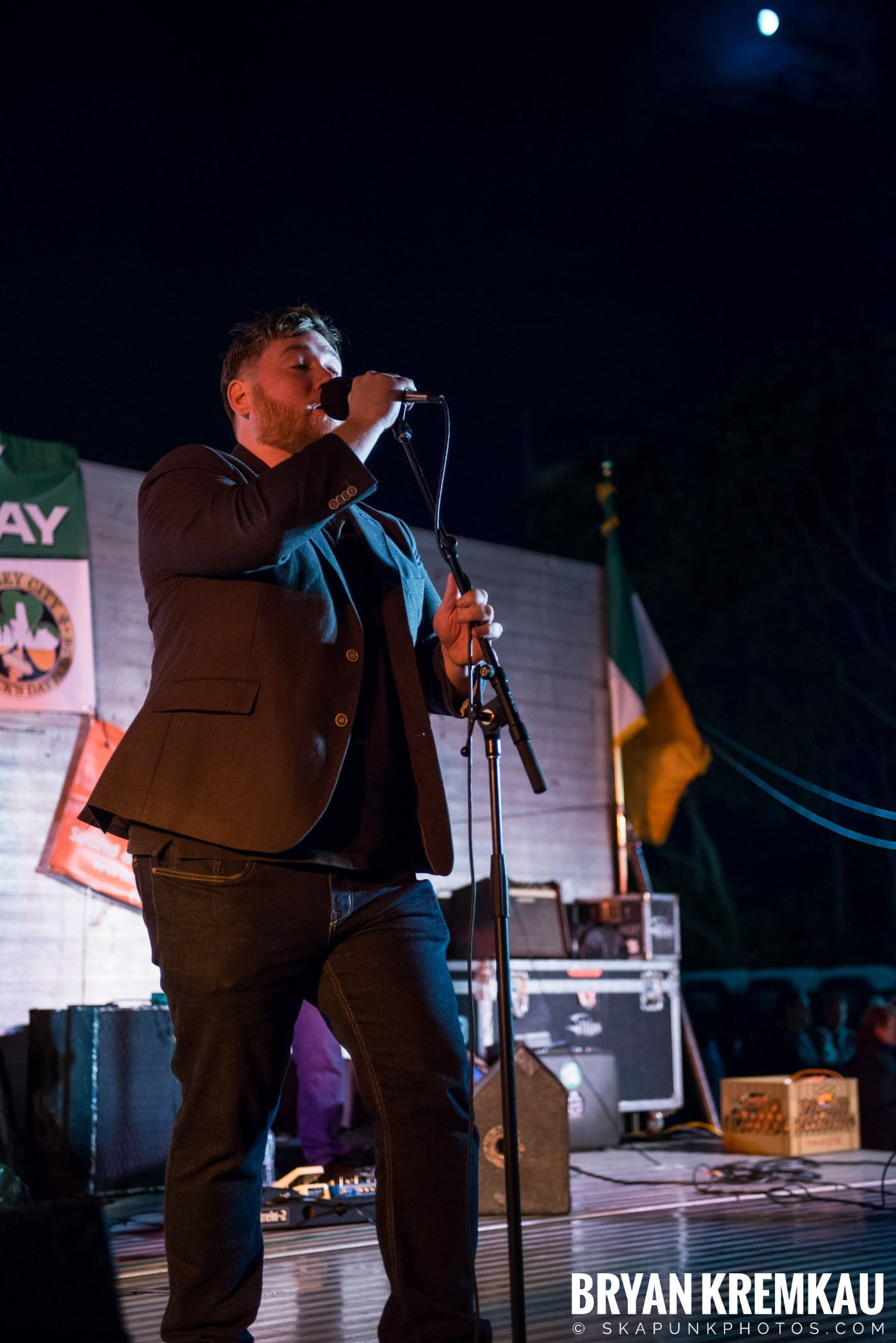 The Narrowbacks @ Jersey City Irish Festival, Jersey City, NJ - 9.30.17 (27)