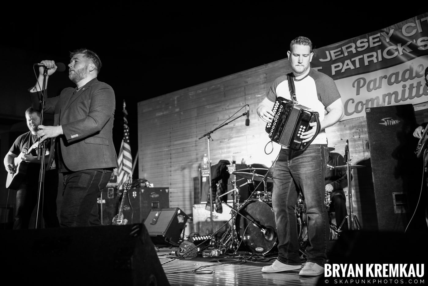 The Narrowbacks @ Jersey City Irish Festival, Jersey City, NJ - 9.30.17 (11)