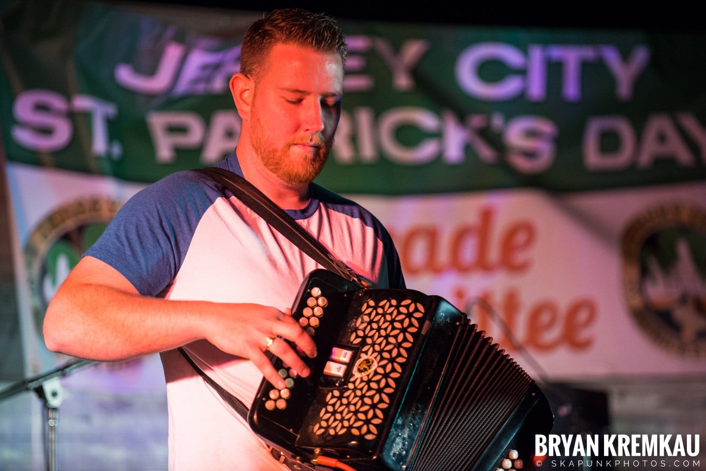 The Narrowbacks @ Jersey City Irish Festival, Jersey City, NJ - 9.30.17 (5)