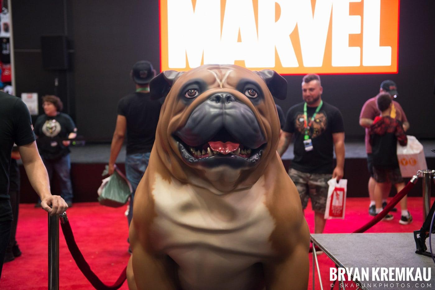 New York Comic Con 2017: Thursday - 10.5.17 (36)