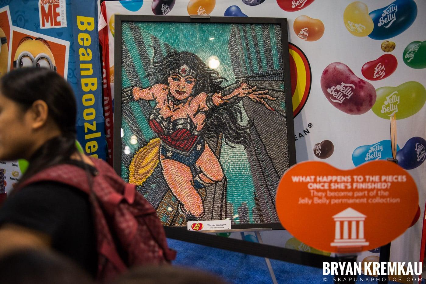 New York Comic Con 2017: Thursday - 10.5.17 (16)