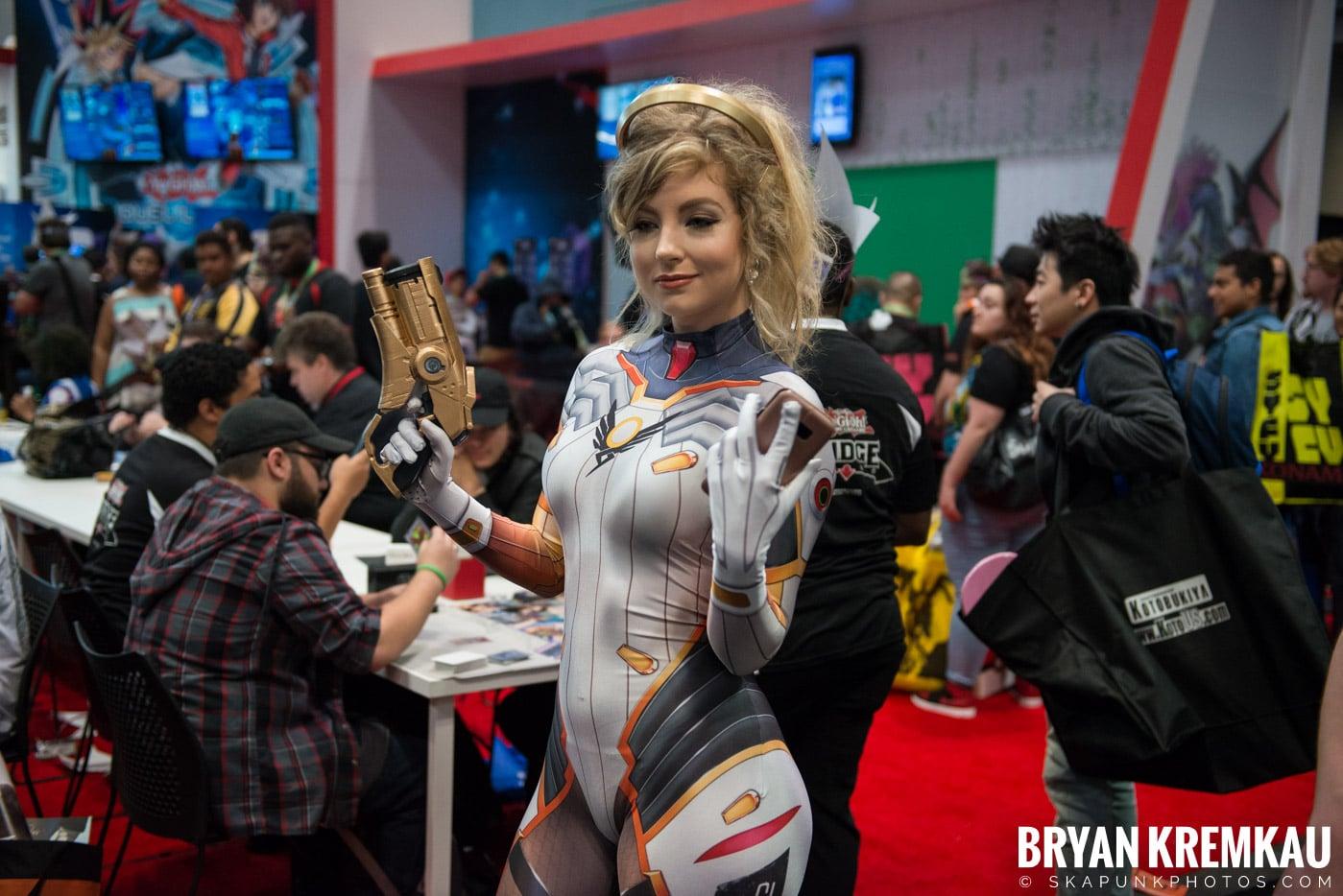 New York Comic Con 2017: Thursday - 10.5.17 (15)