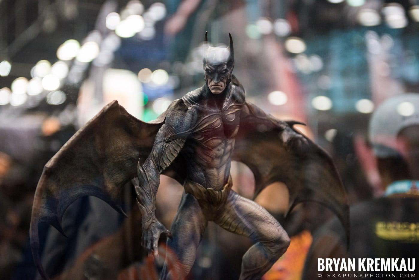 New York Comic Con 2017: Thursday - 10.5.17 (11)