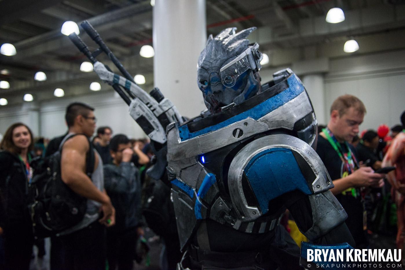 New York Comic Con 2017: Sunday – 10.8.17 (92)