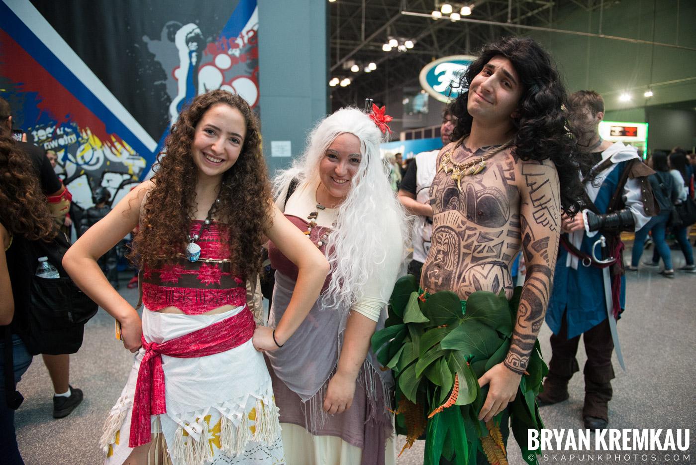 New York Comic Con 2017: Sunday – 10.8.17 (88)