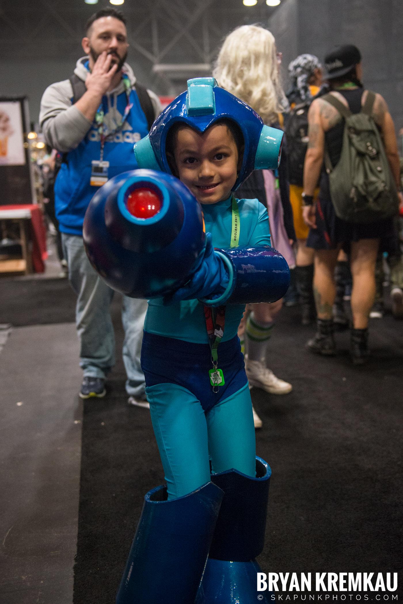New York Comic Con 2017: Sunday – 10.8.17 (87)
