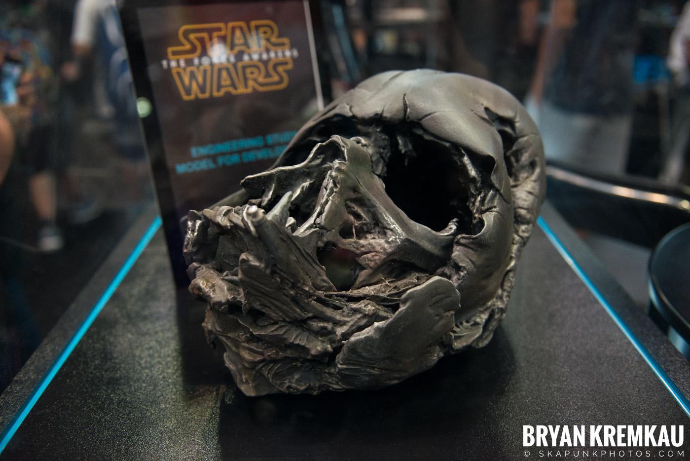 New York Comic Con 2017: Sunday – 10.8.17 (86)