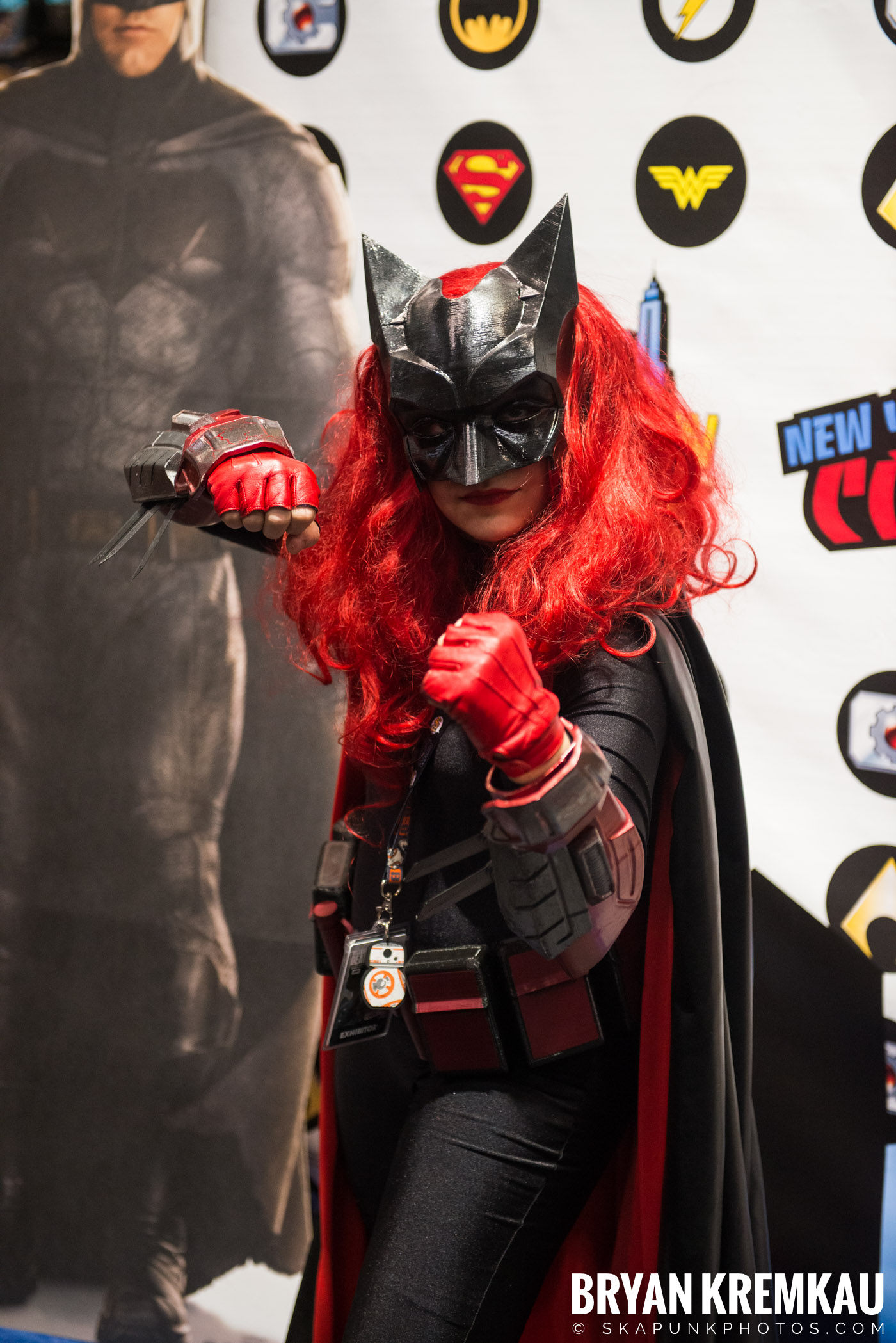 New York Comic Con 2017: Sunday – 10.8.17 (79)