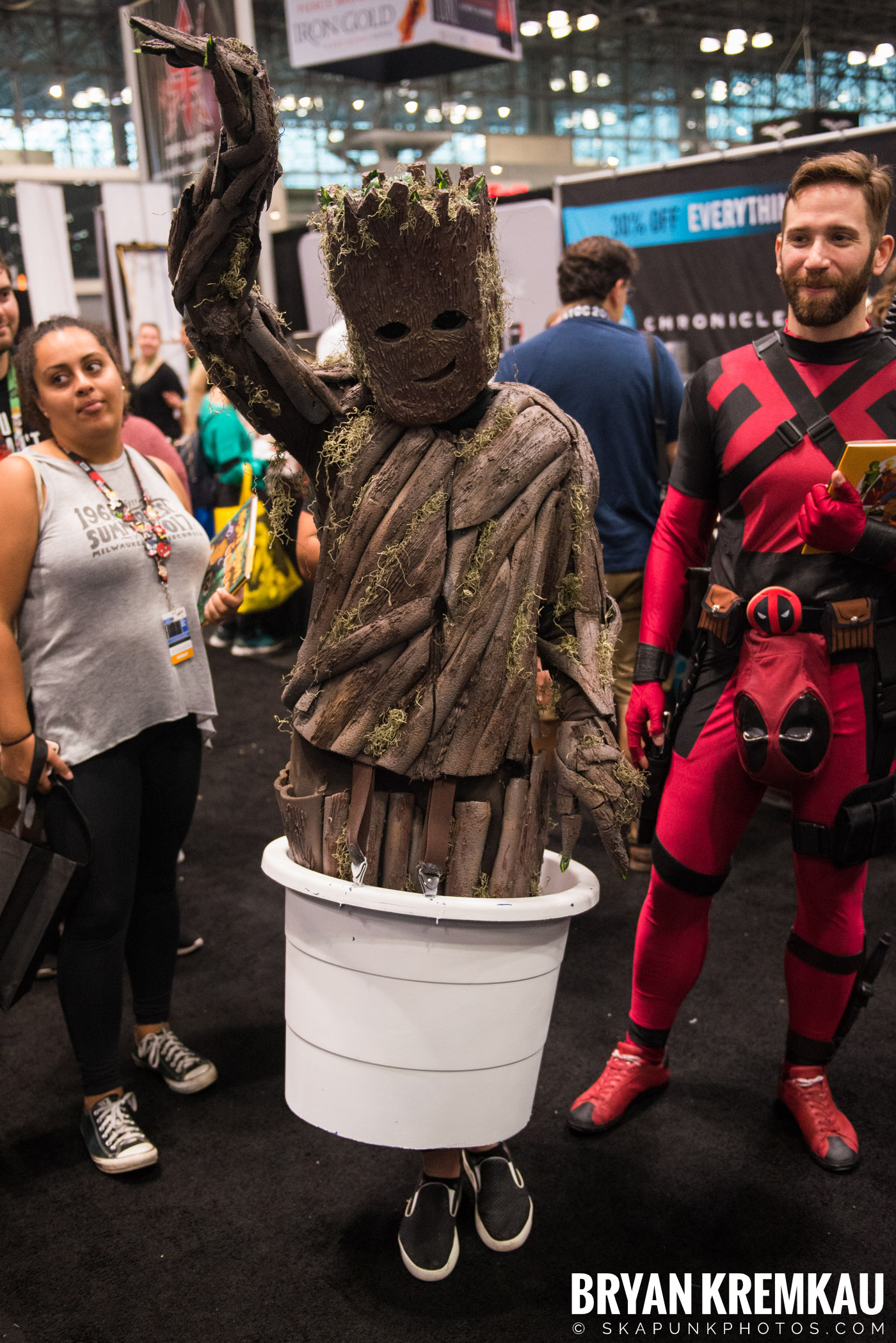 New York Comic Con 2017: Sunday – 10.8.17 (78)