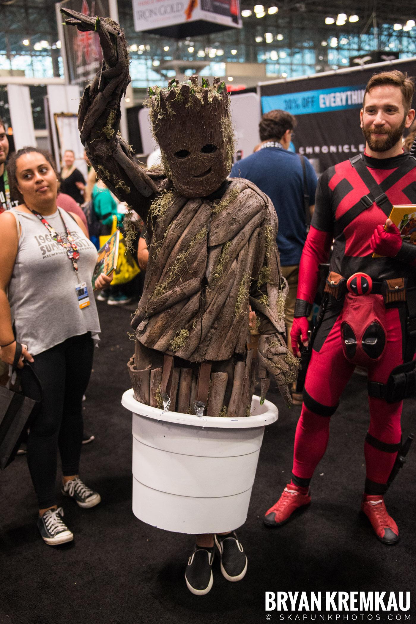 New York Comic Con 2017: Sunday – 10.8.17 (78)