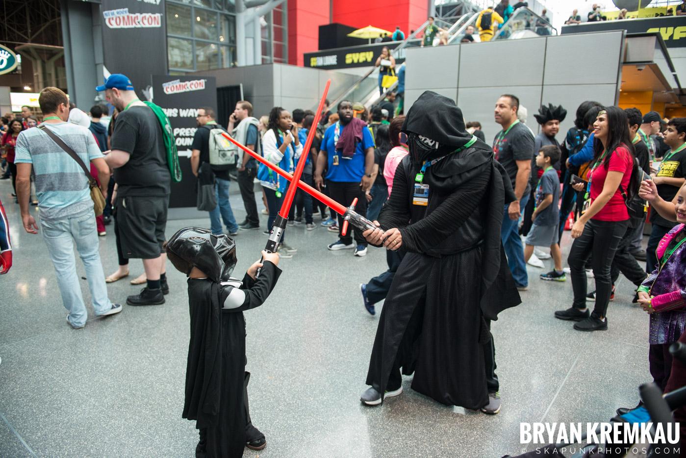 New York Comic Con 2017: Sunday – 10.8.17 (70)