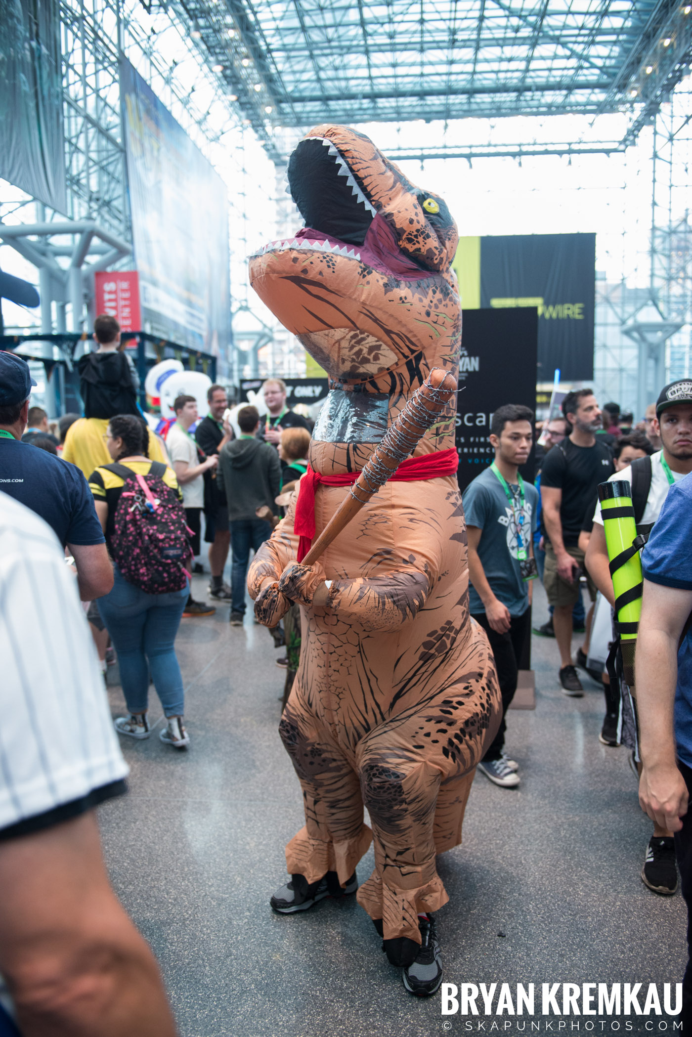 New York Comic Con 2017: Sunday – 10.8.17 (62)