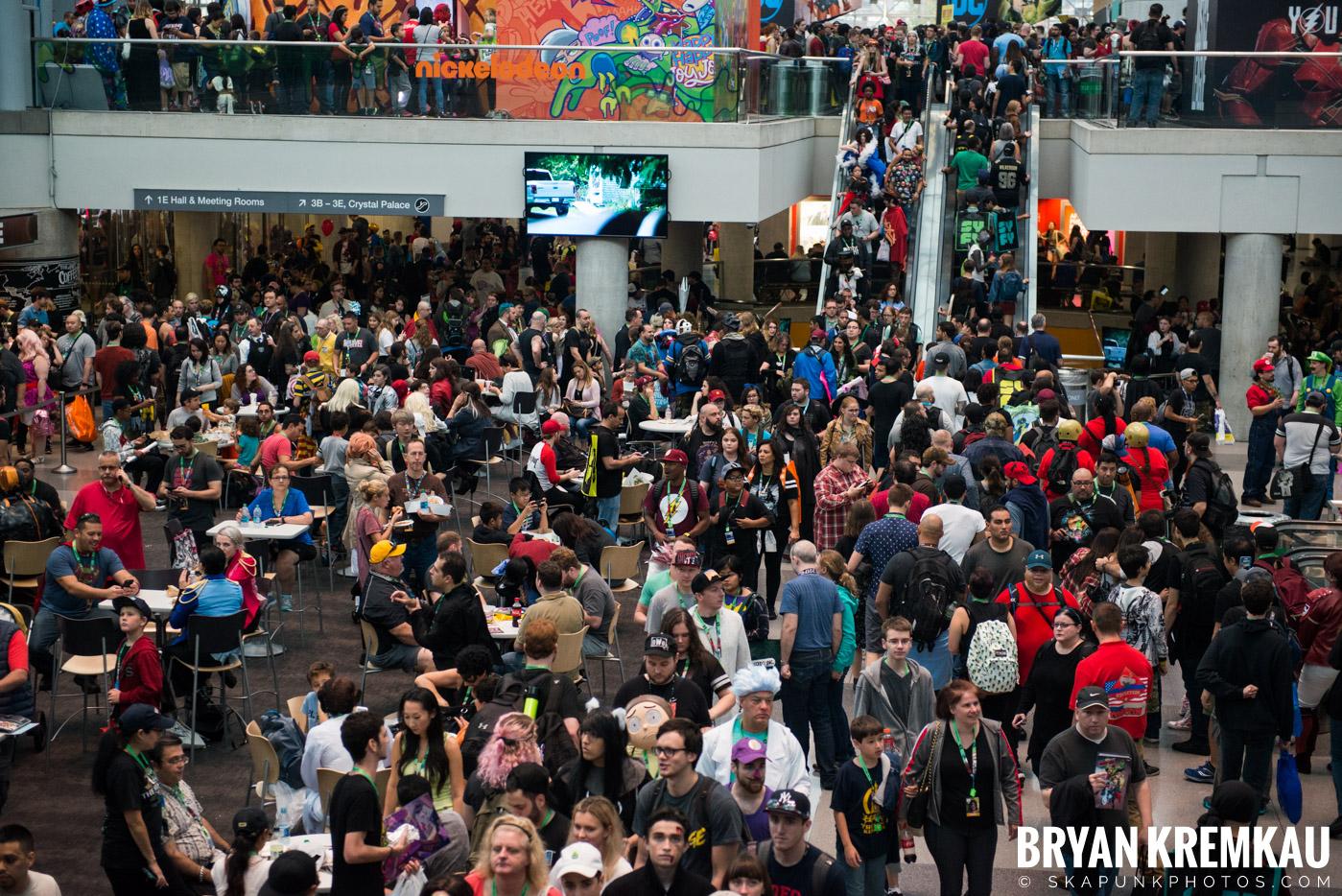 New York Comic Con 2017: Sunday – 10.8.17 (61)