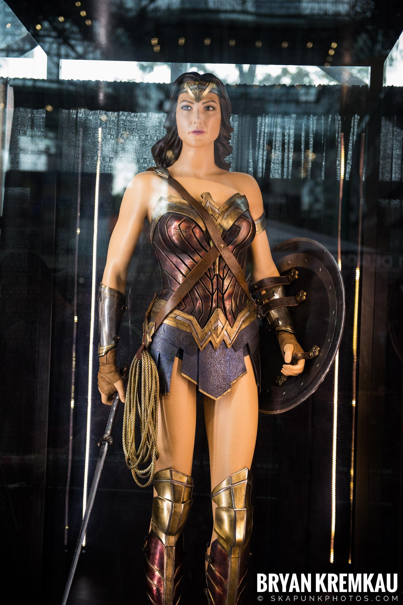 New York Comic Con 2017: Sunday – 10.8.17 (58)