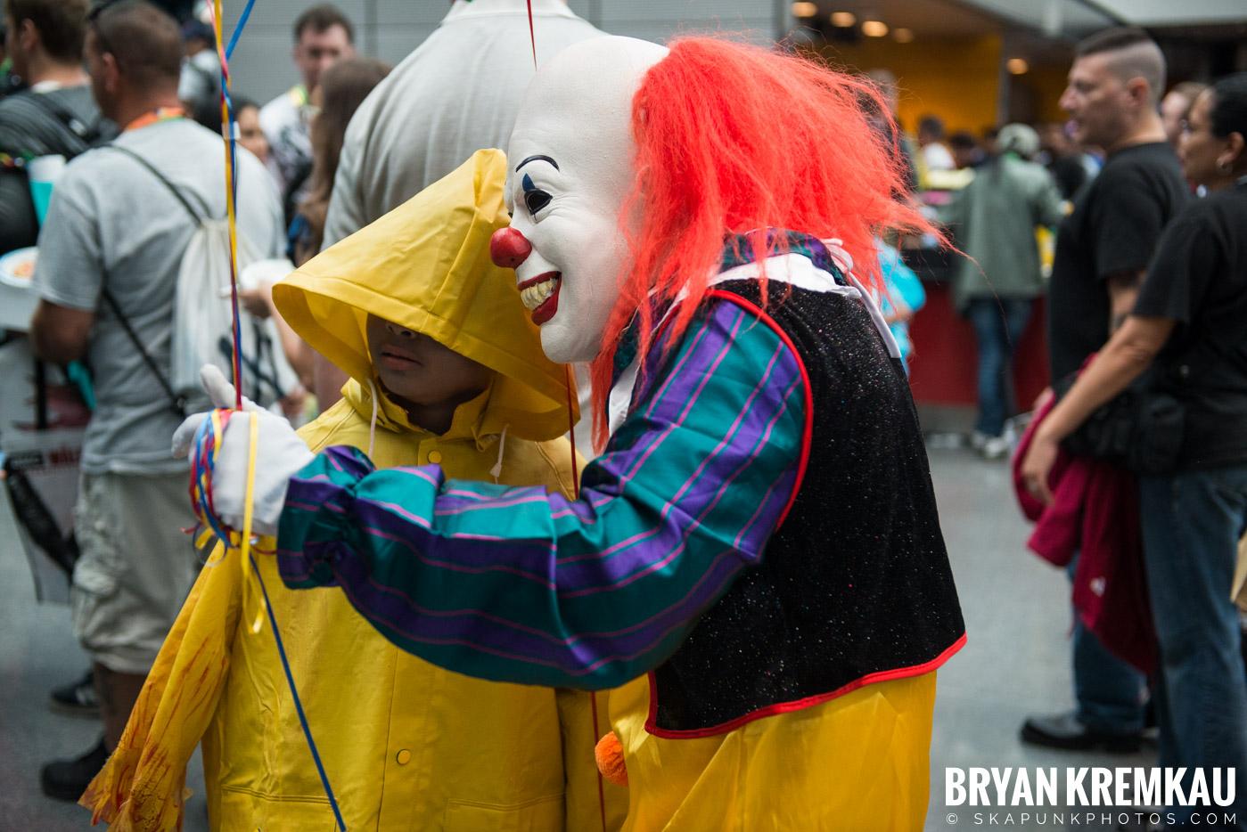 New York Comic Con 2017: Sunday – 10.8.17 (52)