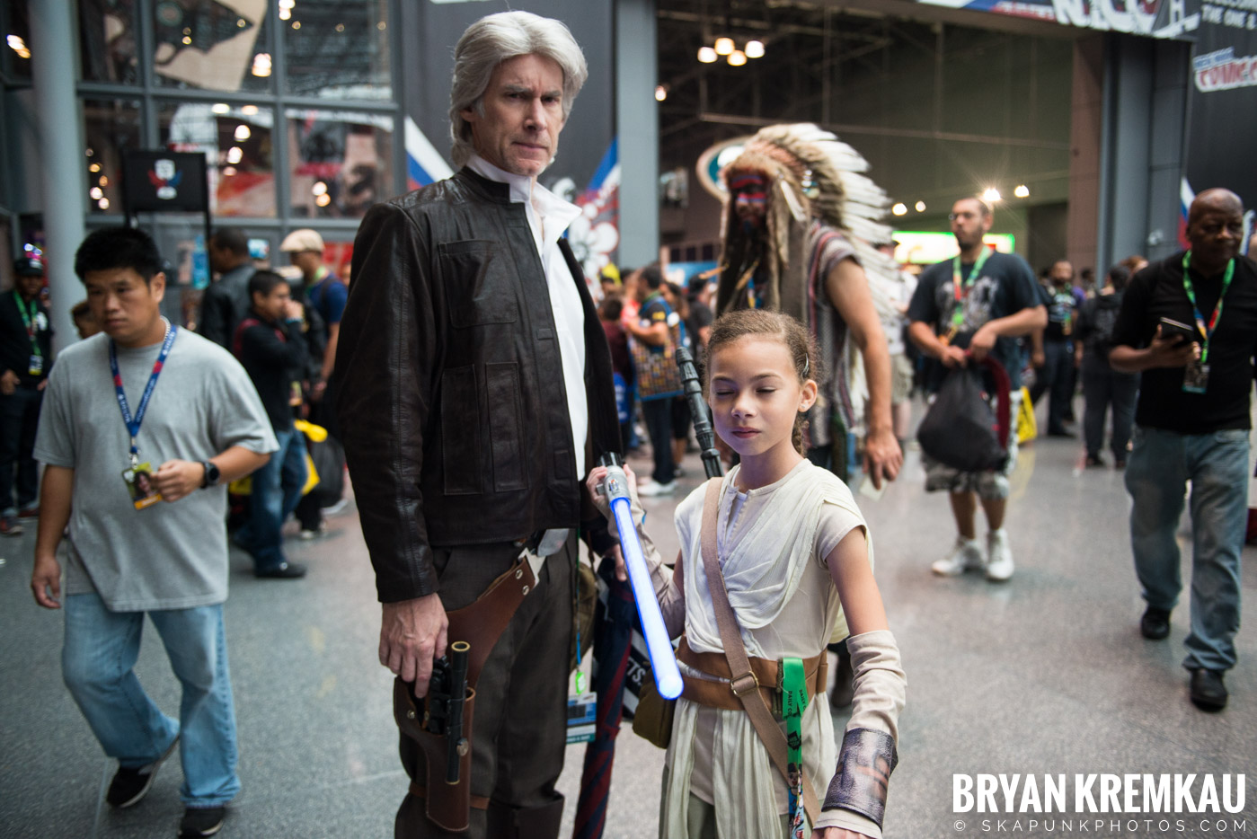 New York Comic Con 2017: Sunday – 10.8.17 (50)