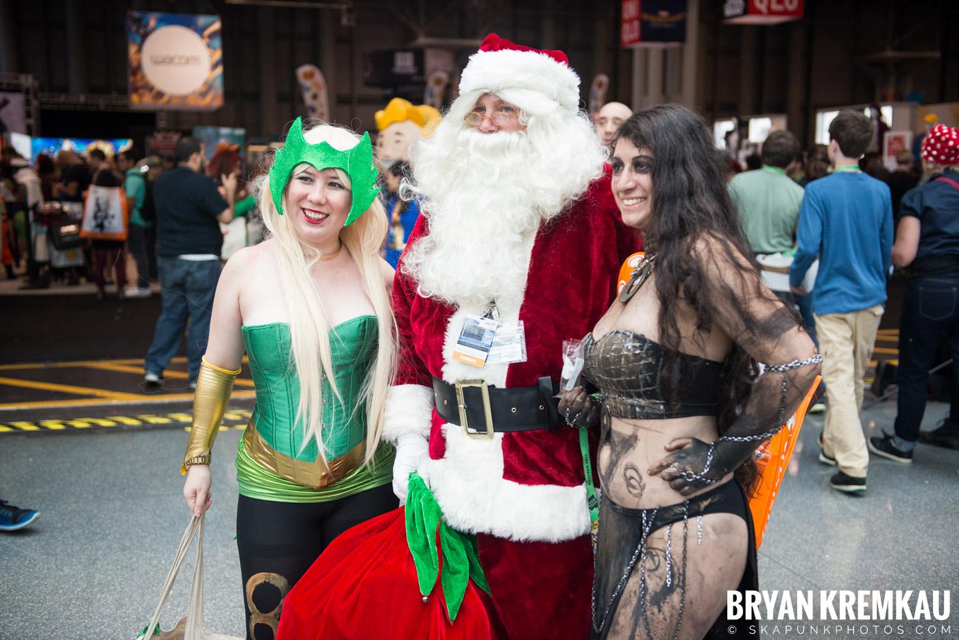 New York Comic Con 2017: Sunday – 10.8.17 (44)
