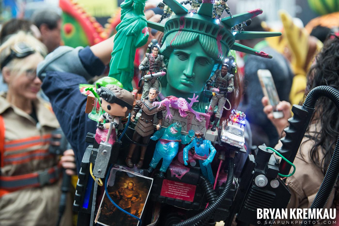 New York Comic Con 2017: Sunday – 10.8.17 (43)