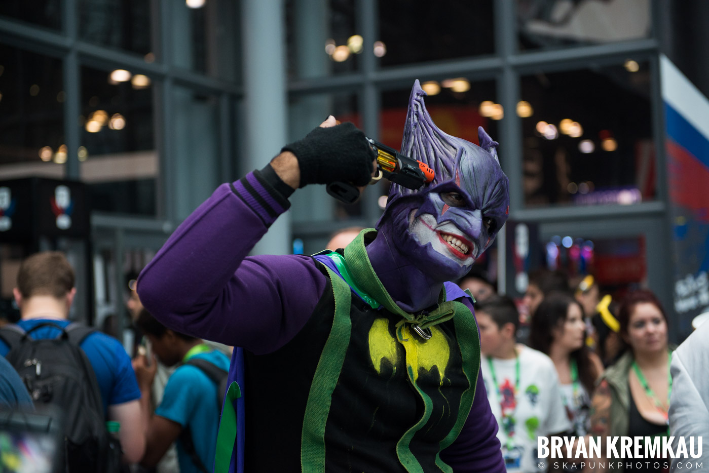 New York Comic Con 2017: Sunday – 10.8.17 (39)