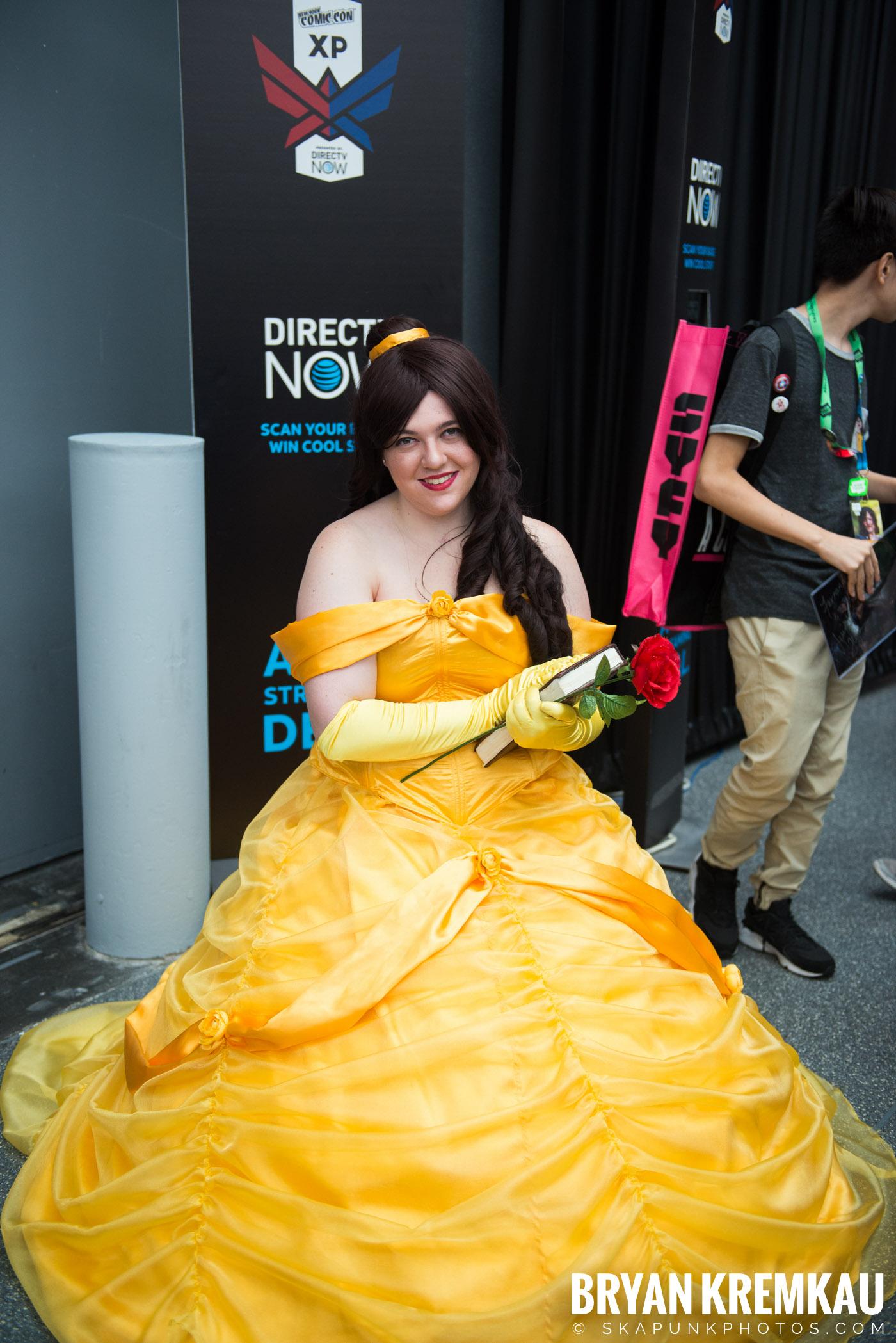 New York Comic Con 2017: Sunday – 10.8.17 (38)