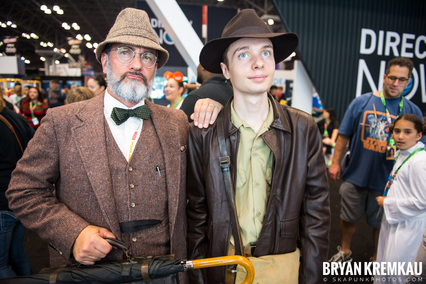 New York Comic Con 2017: Sunday – 10.8.17 (28)