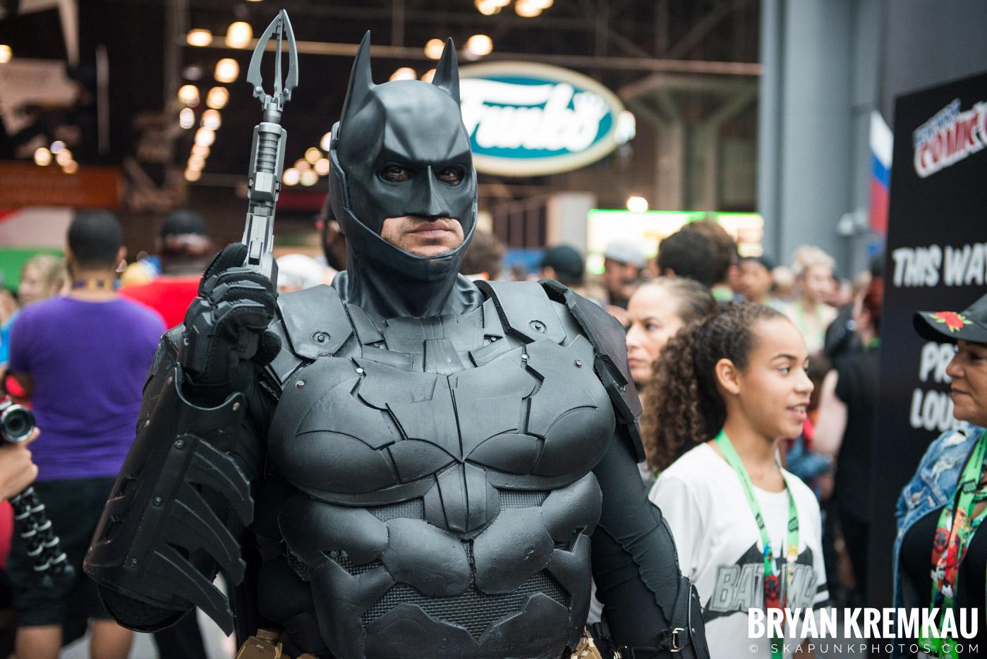 New York Comic Con 2017: Sunday – 10.8.17 (24)