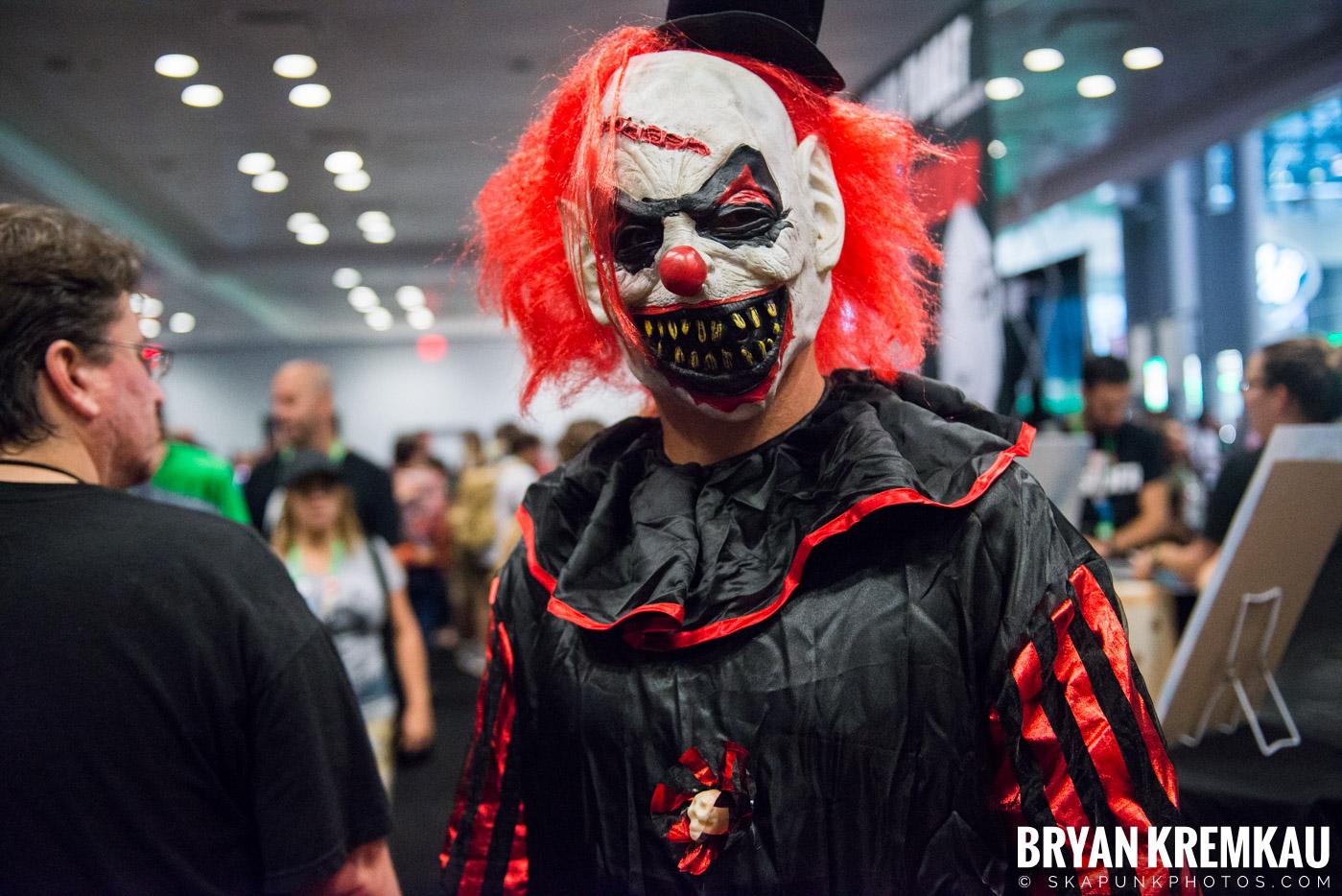 New York Comic Con 2017: Sunday – 10.8.17 (16)
