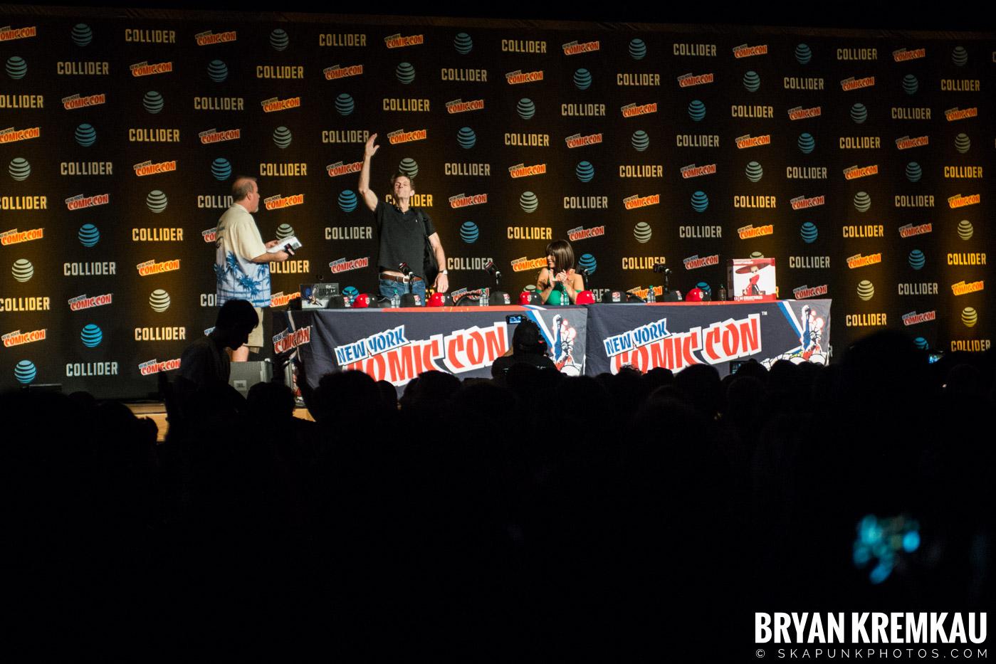New York Comic Con 2017: Sunday – 10.8.17 (3)