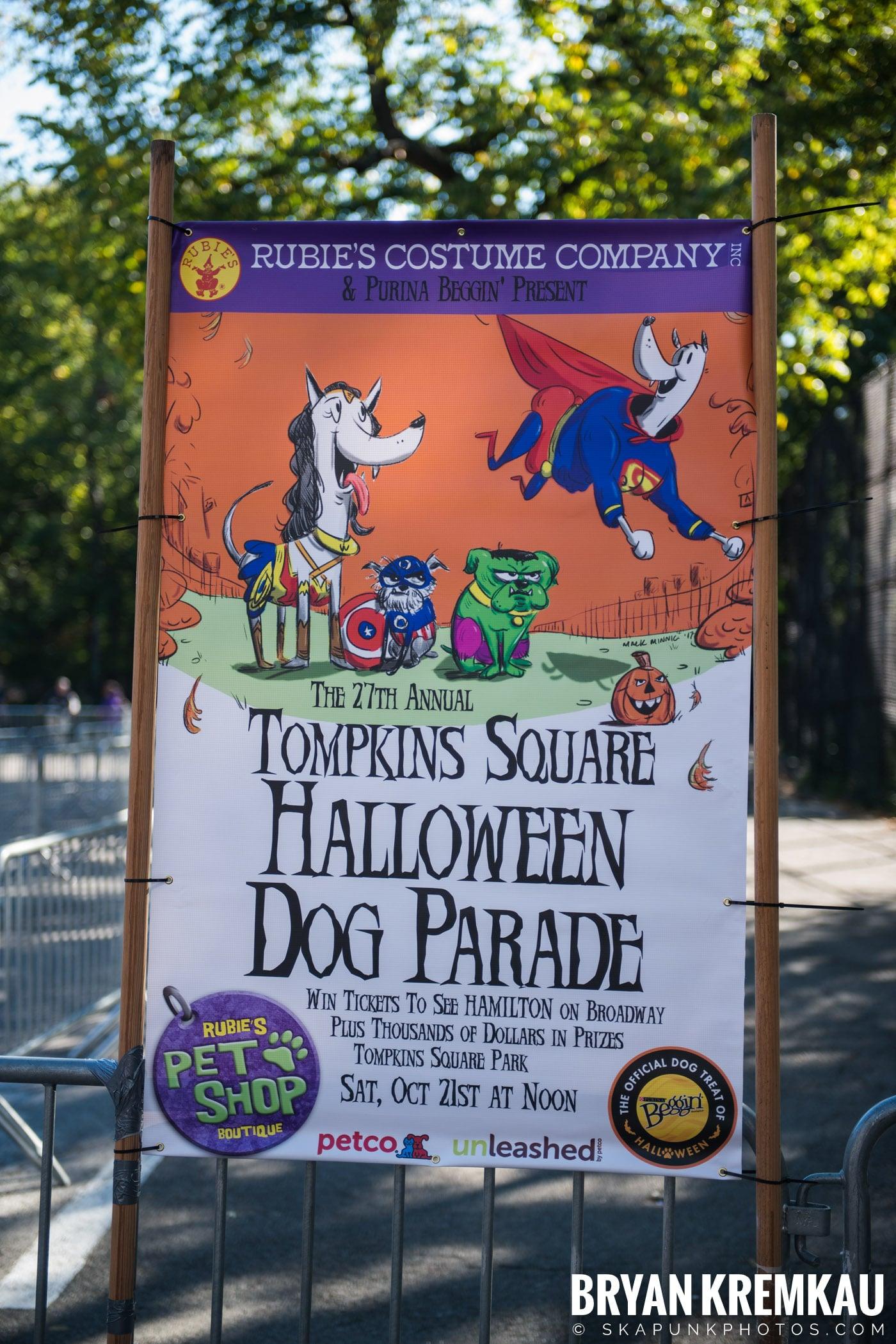 Tompkins Square Park Halloween Dog Parade 2017 @ Tompkins Square Park, NYC - 10.21.17 (56)