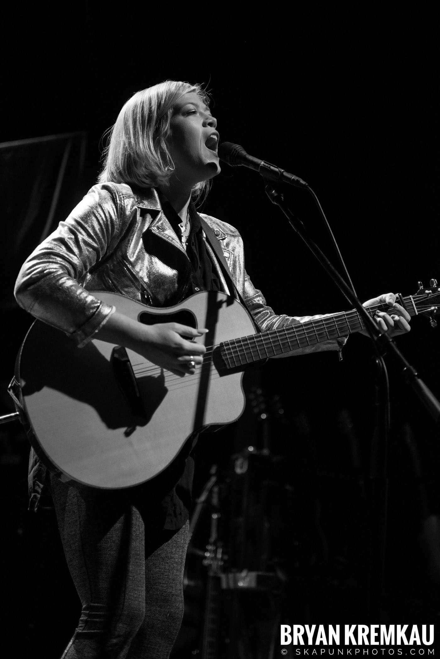 Liz Longley @ Gramercy Theatre, NYC - 11.17.17 (12)