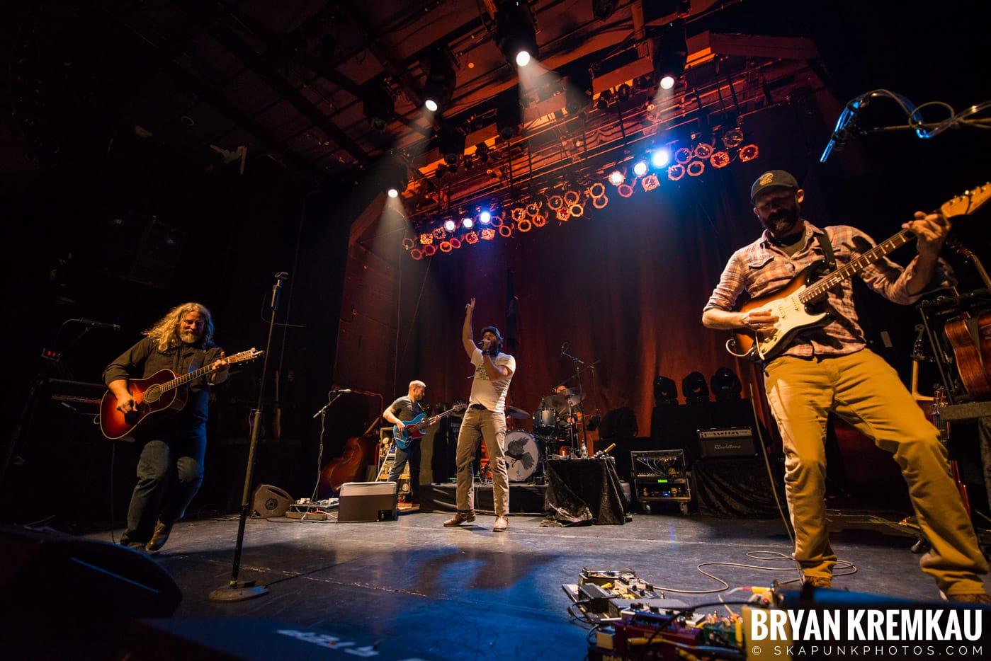 Carbon Leaf @ Gramercy Theatre, NYC - 11.17.17 (63)