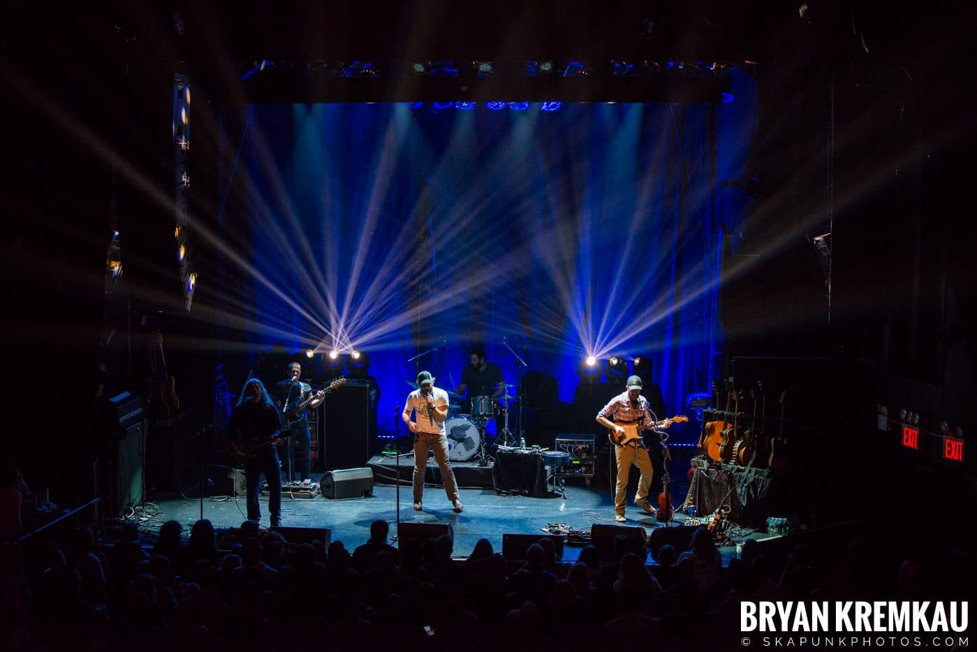 Carbon Leaf @ Gramercy Theatre, NYC - 11.17.17 (28)