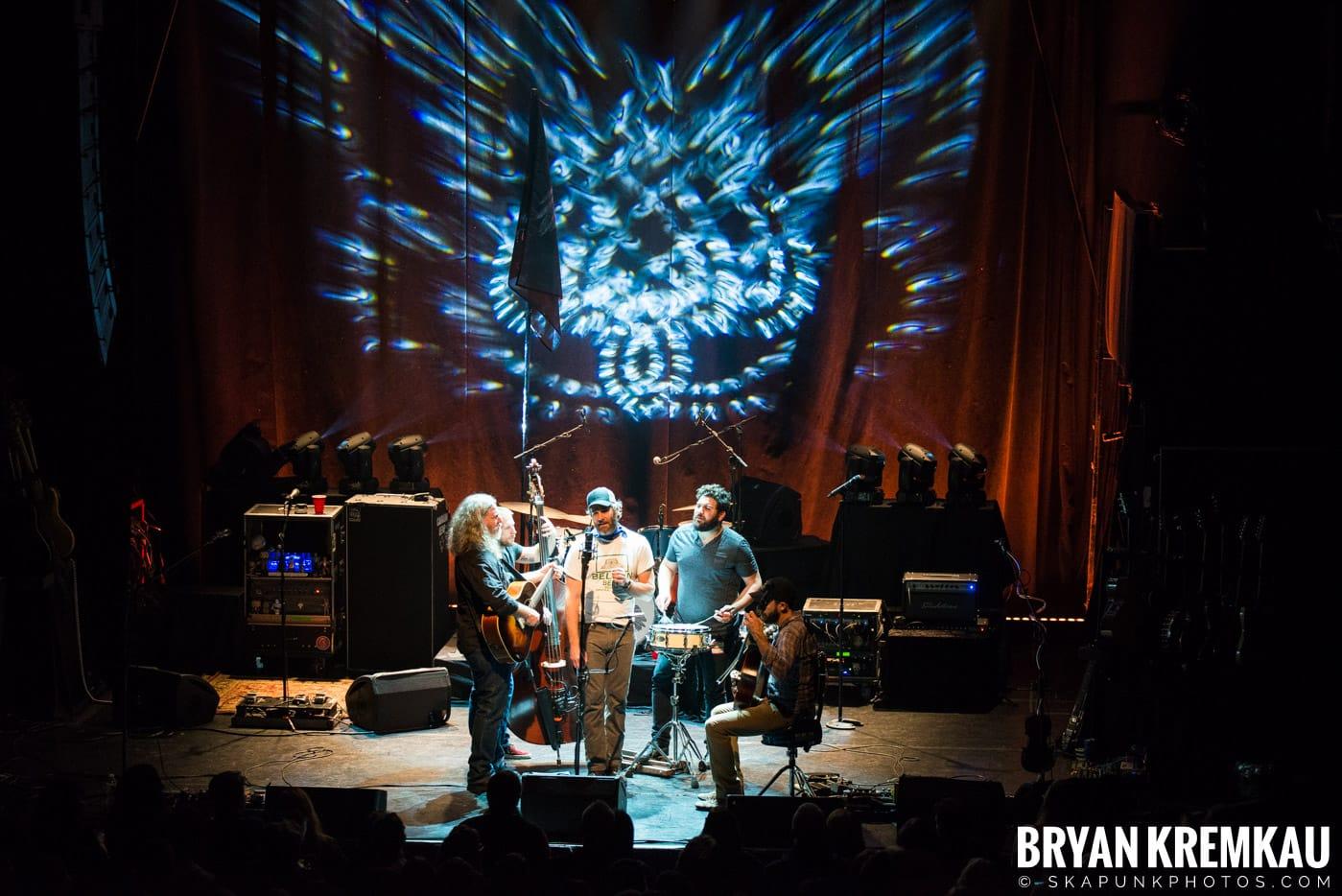 Carbon Leaf @ Gramercy Theatre, NYC - 11.17.17 (22)