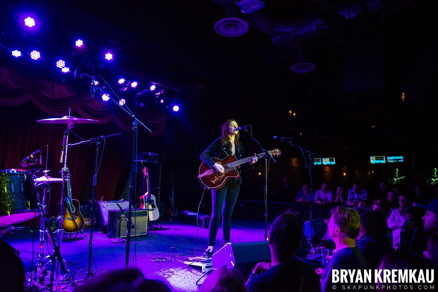Suzanne Santo @ Brooklyn Bowl, Brooklyn, NY - 12.10.17 (2)