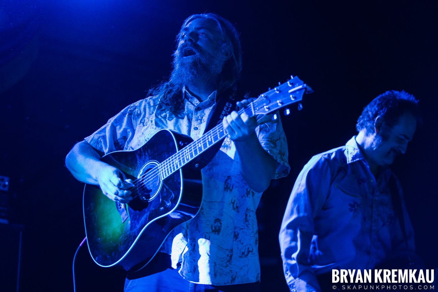 The White Buffalo @ Brooklyn Bowl, Brooklyn, NY - 12.10.17 (39)