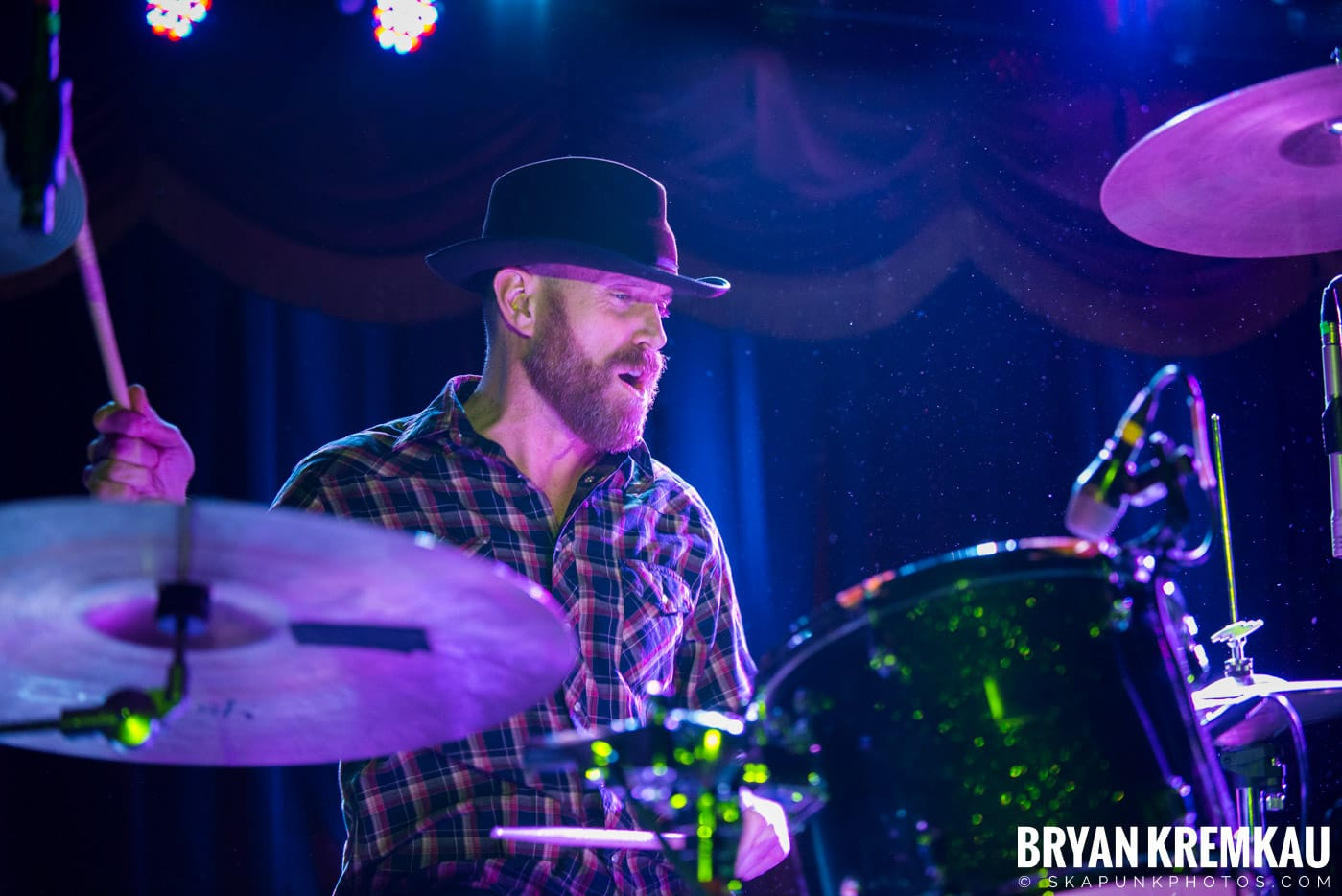 The White Buffalo @ Brooklyn Bowl, Brooklyn, NY - 12.10.17 (38)