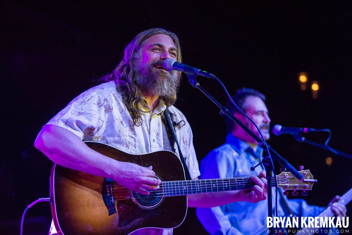 The White Buffalo @ Brooklyn Bowl, Brooklyn, NY - 12.10.17 (37)