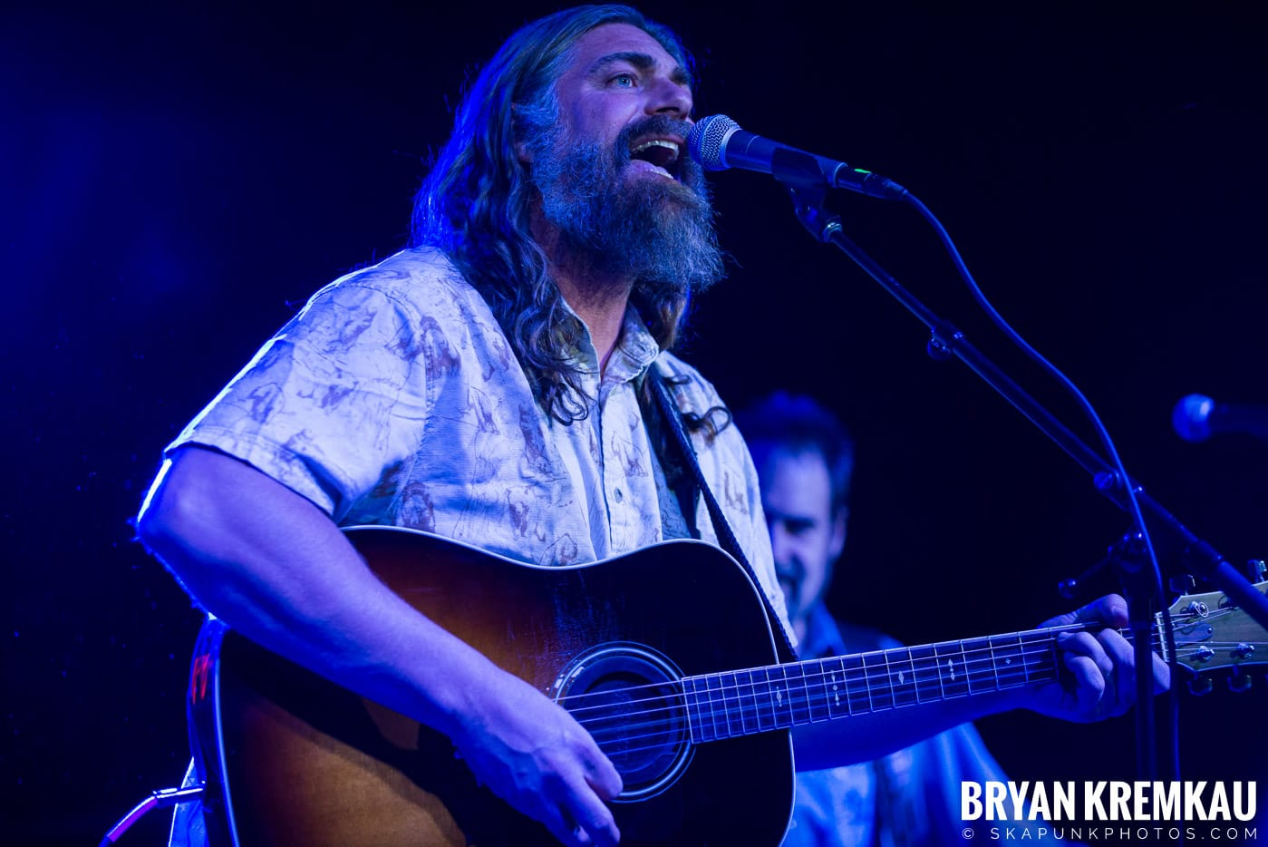 The White Buffalo @ Brooklyn Bowl, Brooklyn, NY - 12.10.17 (35)