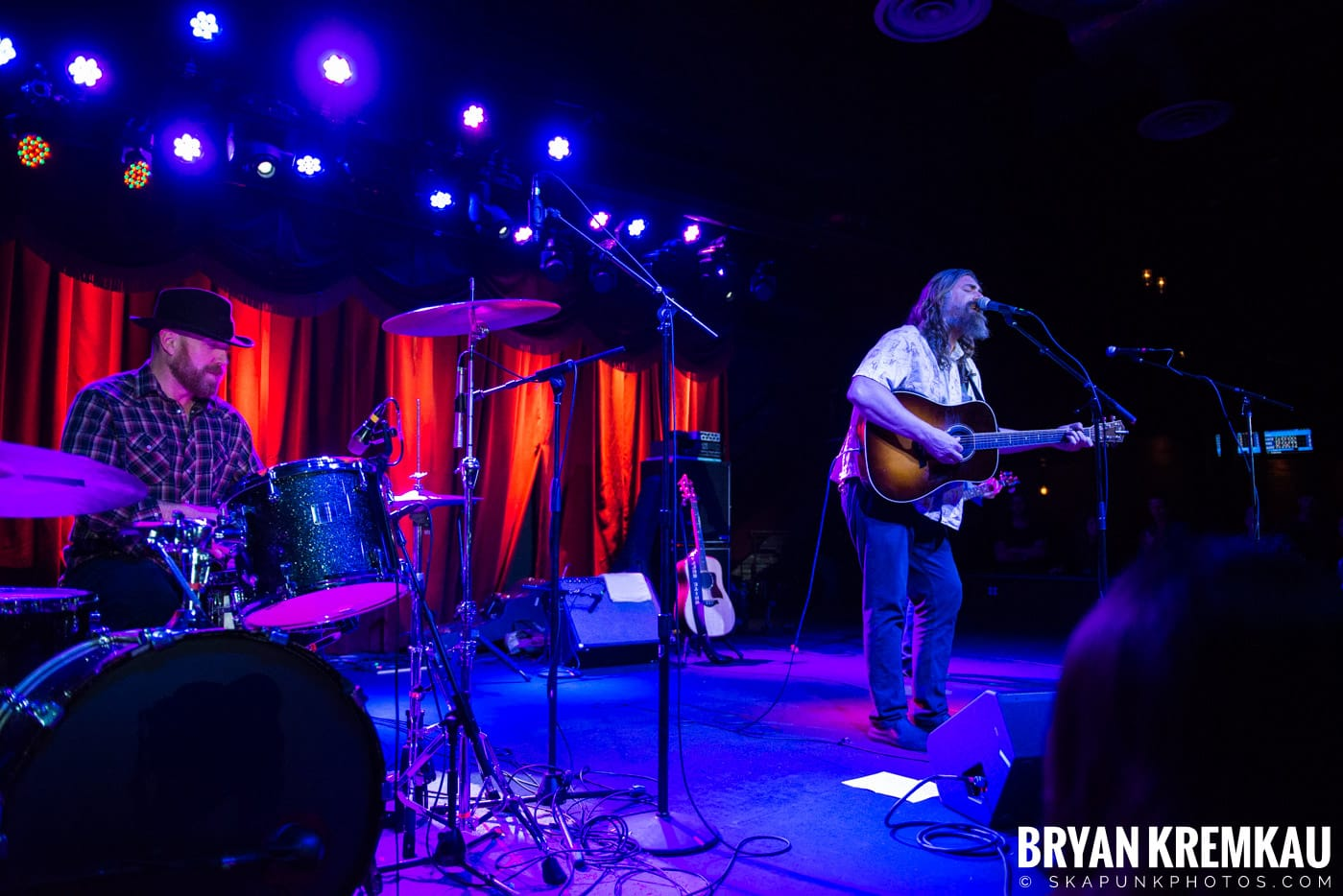 The White Buffalo @ Brooklyn Bowl, Brooklyn, NY - 12.10.17 (34)
