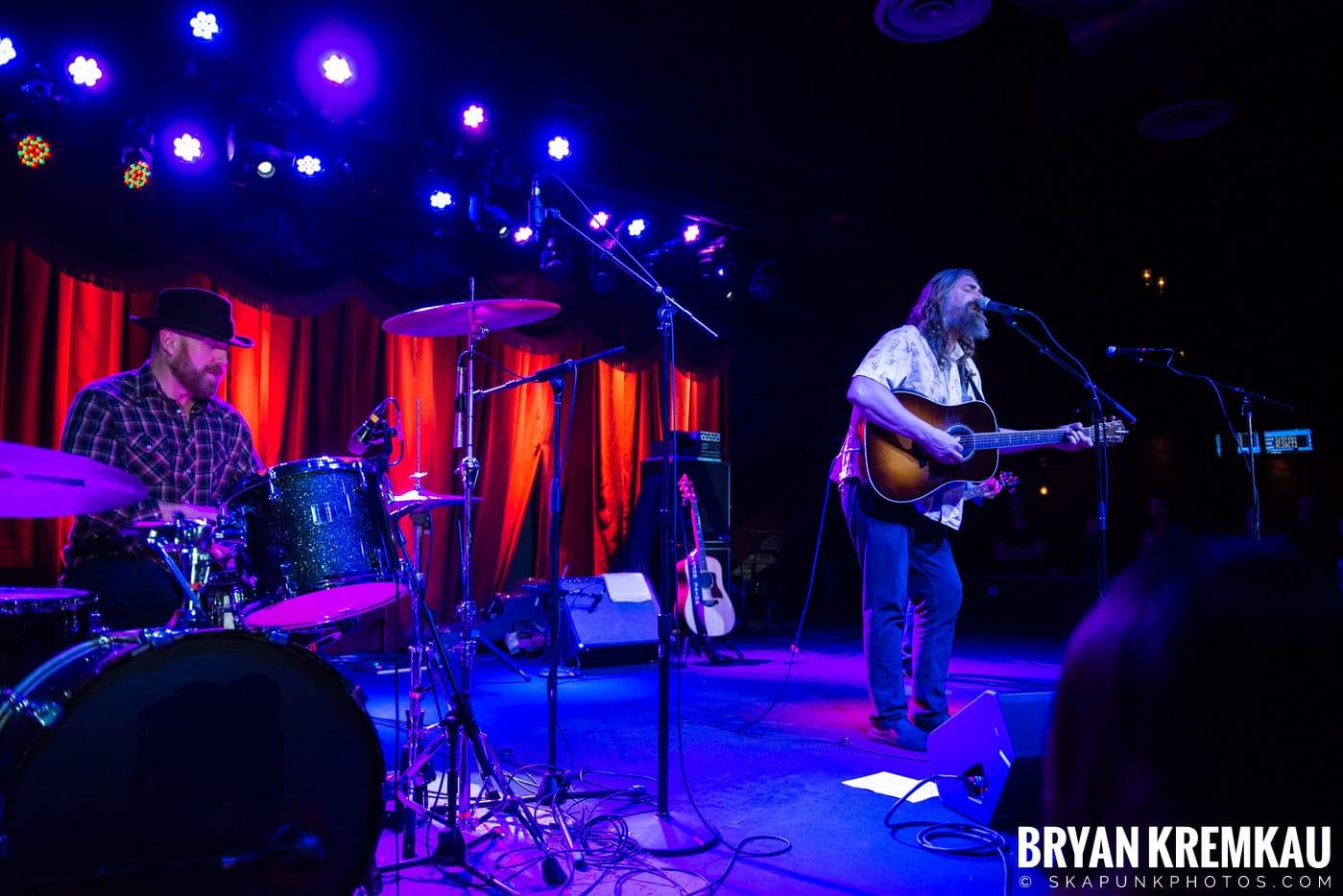The White Buffalo @ Brooklyn Bowl, Brooklyn, NY - 12.10.17 (34)