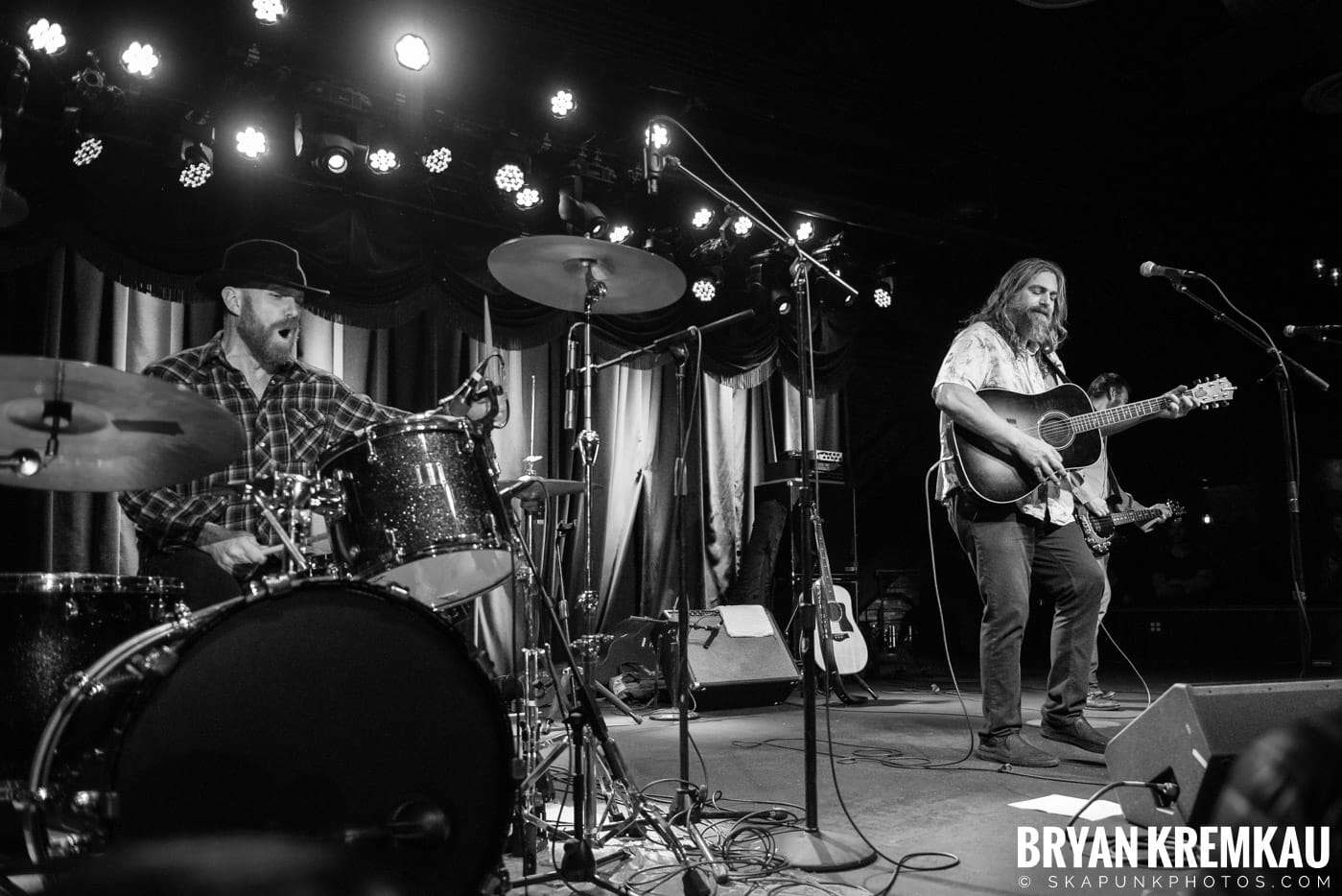 The White Buffalo @ Brooklyn Bowl, Brooklyn, NY - 12.10.17 (32)