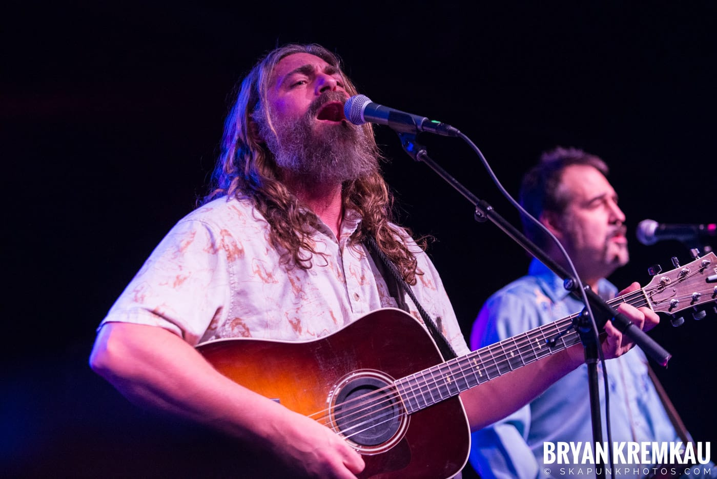 The White Buffalo @ Brooklyn Bowl, Brooklyn, NY - 12.10.17 (29)