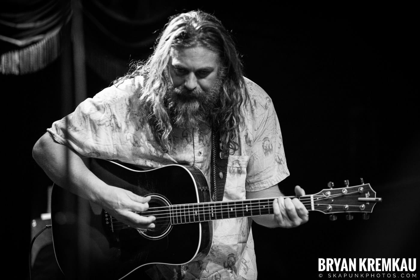 The White Buffalo @ Brooklyn Bowl, Brooklyn, NY - 12.10.17 (27)