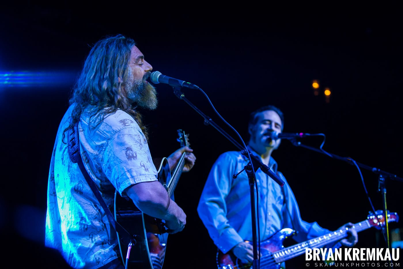 The White Buffalo @ Brooklyn Bowl, Brooklyn, NY - 12.10.17 (25)