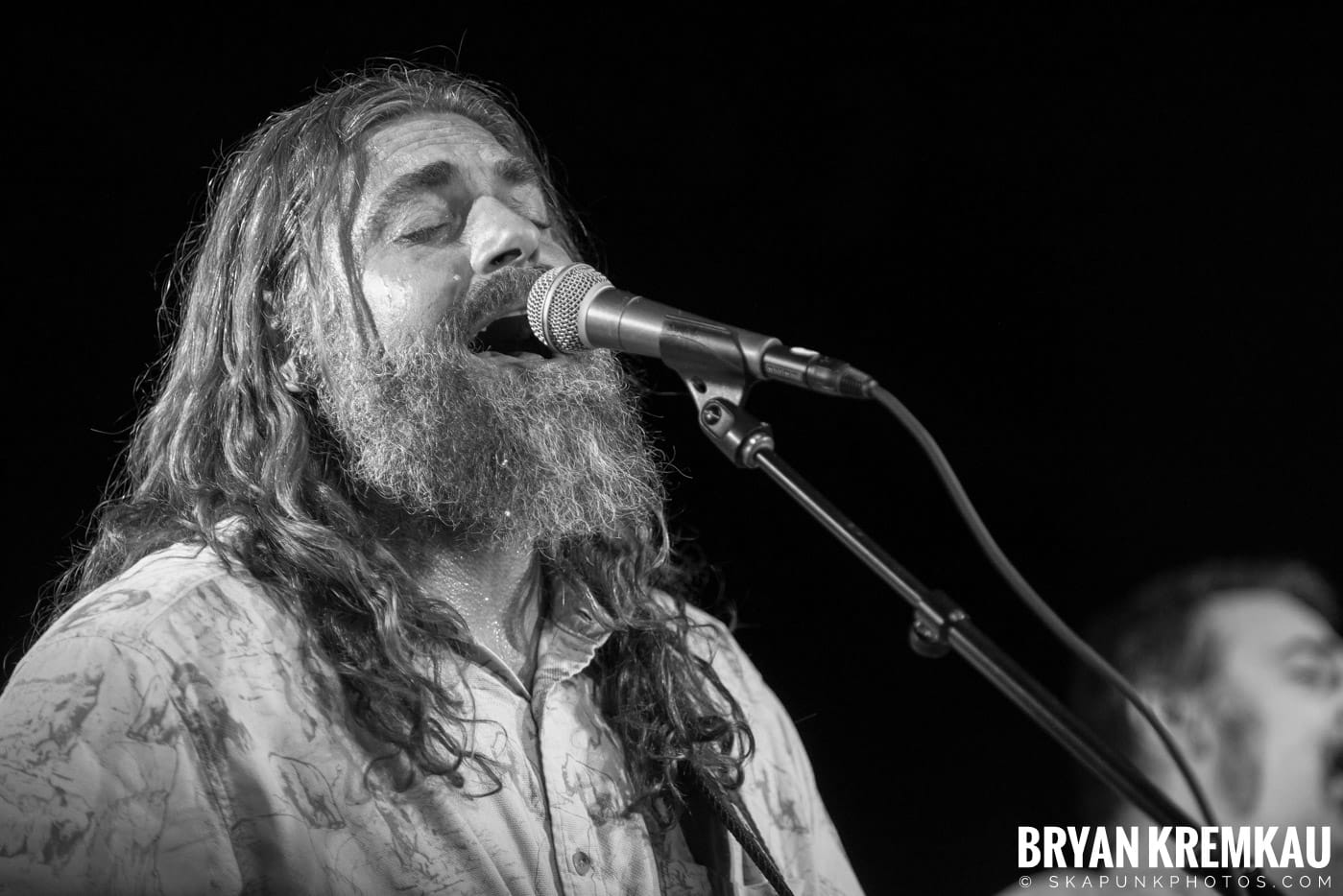 The White Buffalo @ Brooklyn Bowl, Brooklyn, NY - 12.10.17 (24)