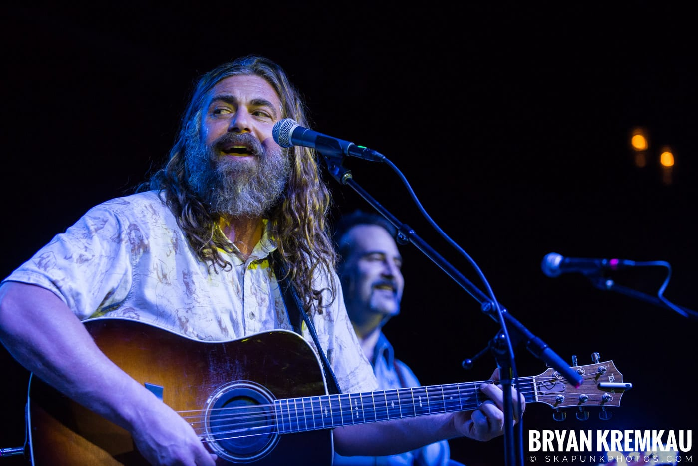 The White Buffalo @ Brooklyn Bowl, Brooklyn, NY - 12.10.17 (23)