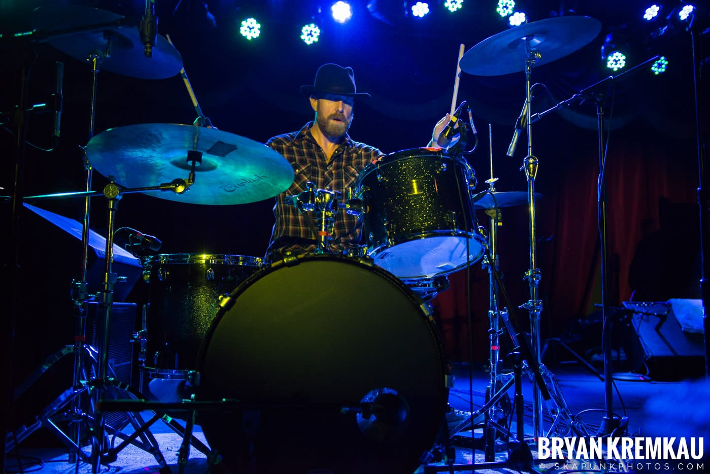 The White Buffalo @ Brooklyn Bowl, Brooklyn, NY - 12.10.17 (21)
