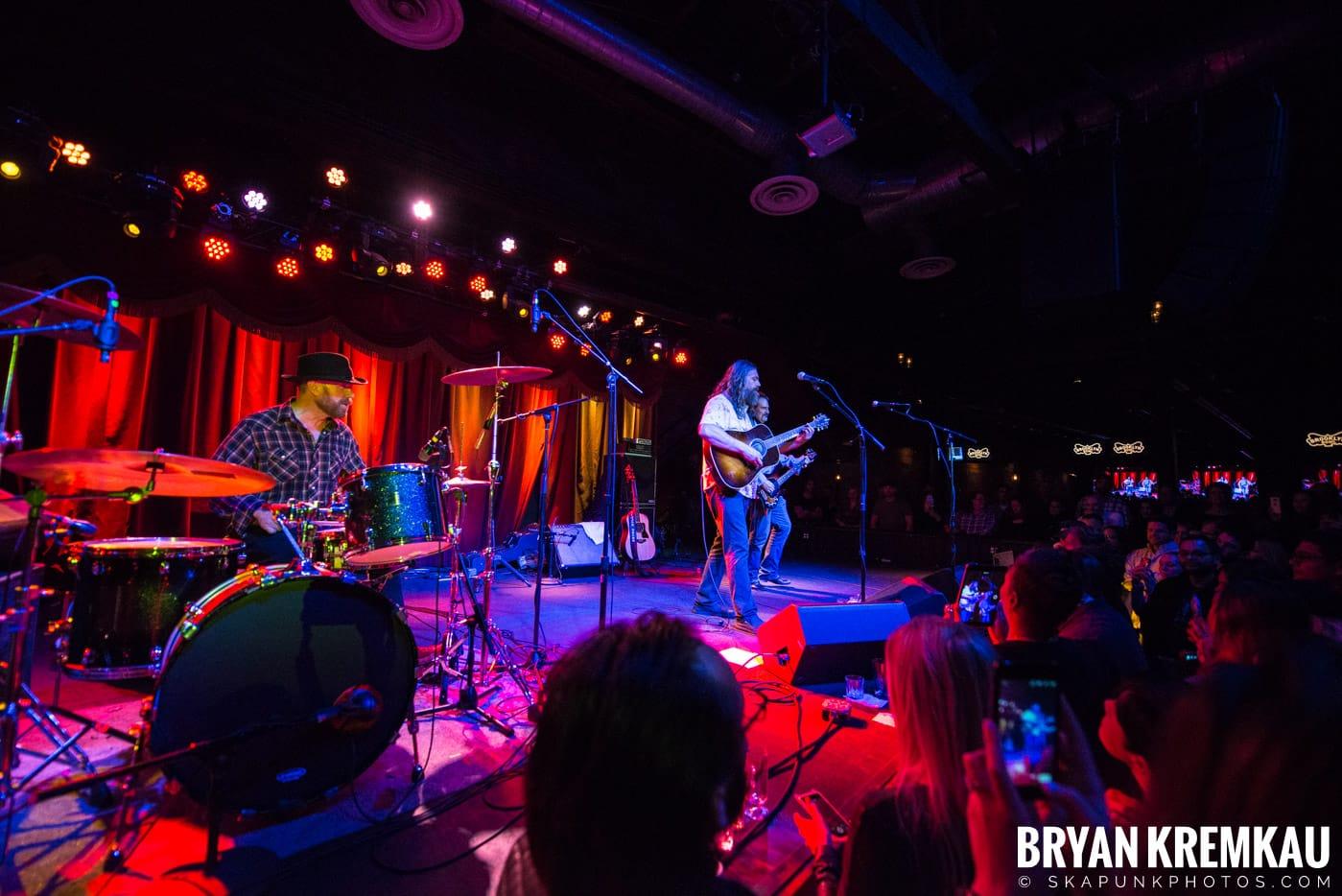The White Buffalo @ Brooklyn Bowl, Brooklyn, NY - 12.10.17 (18)