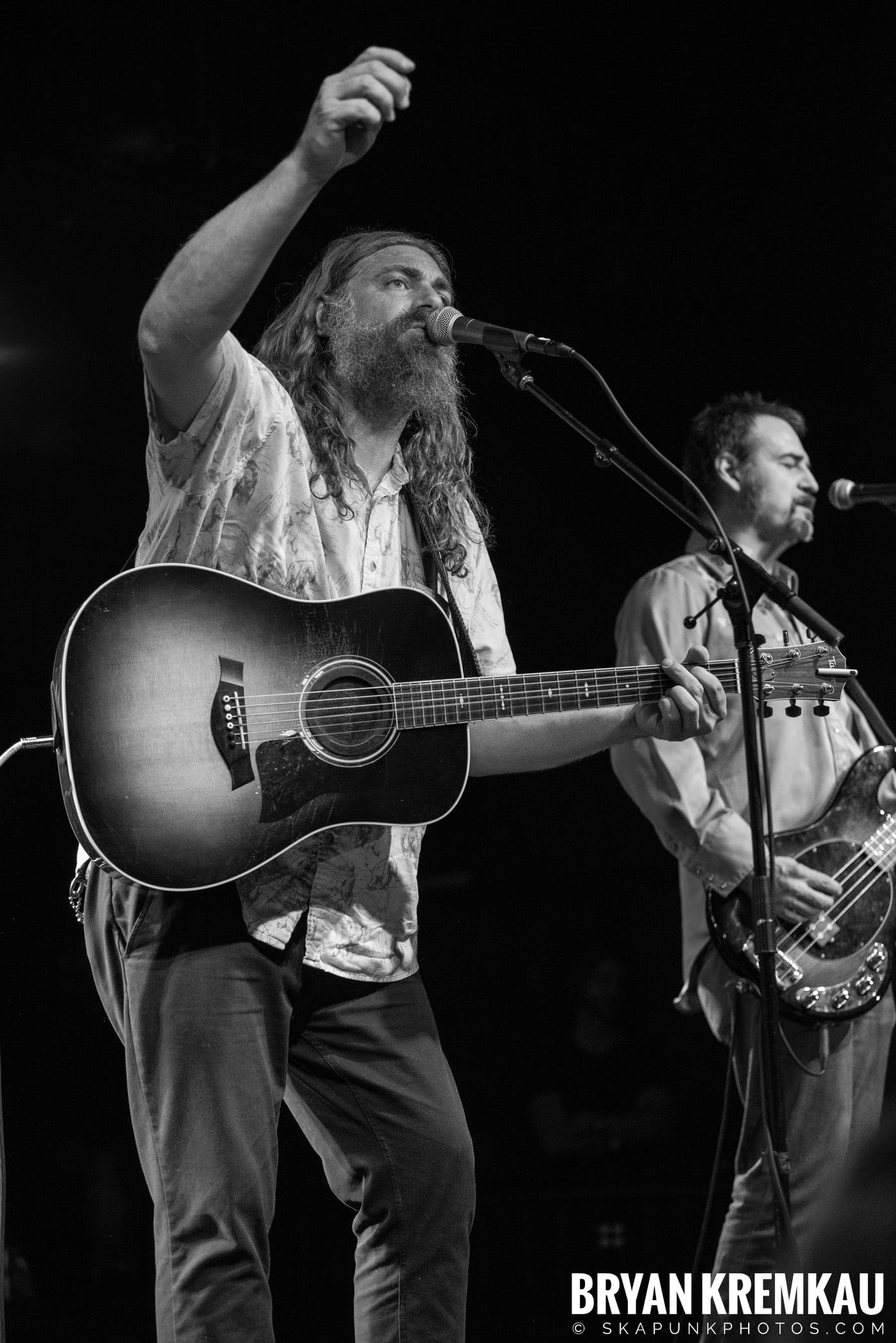 The White Buffalo @ Brooklyn Bowl, Brooklyn, NY - 12.10.17 (14)